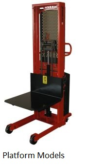 261074 power stacker