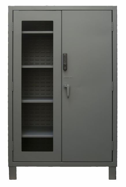 48 in wide electronic access cabinet