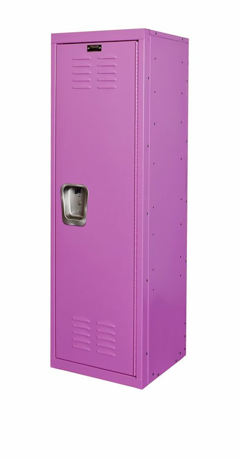 Kids Lockers available in a variety of colors