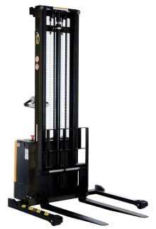 adjustable stacker c