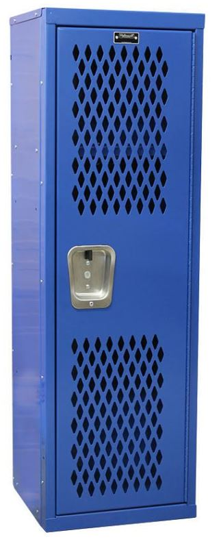 blue team locker