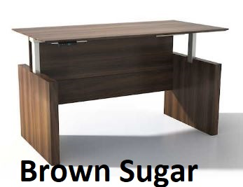 brown sugar desk