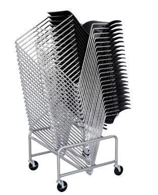 chair cart for currant safco chairs