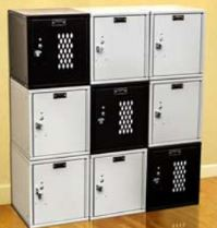 cubix box lockers