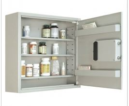 drug dispensary safe