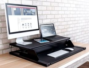 electric desk