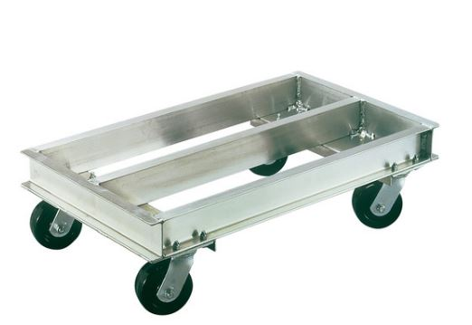 heavy duty aluminum magline dolly