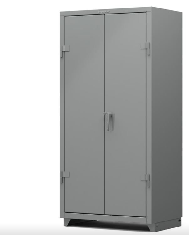 industrial cabinet stronghold