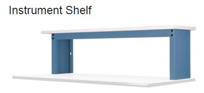 instrument shelf