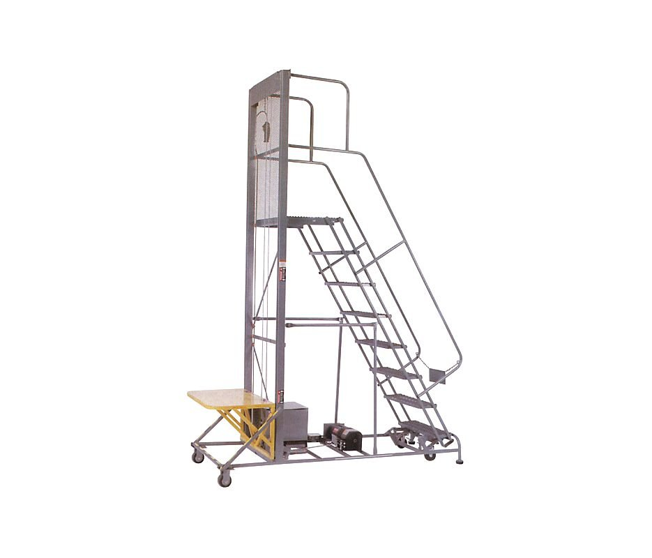 lifter ladder