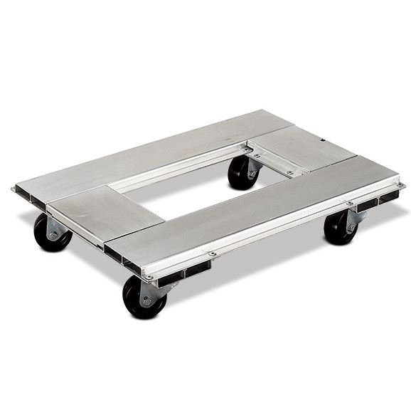 medium duty aluminum magline dolly