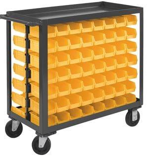 Shelf Trucks Unassembledshelf Trucks Warehouse Equipment