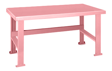 pink elephant bench