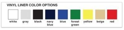 rb wire products inc vinyl color chart
