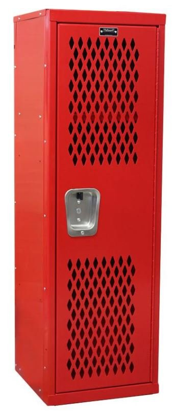 red team locker