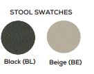 stool swatches
