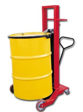 Portable Drum Jack