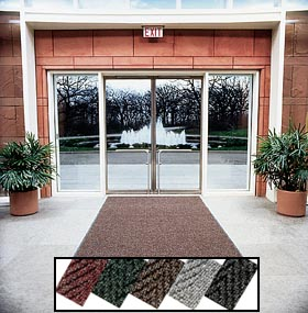 Notrax Chevron Indoor Entrance Mats