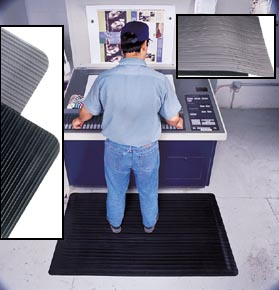 Industrial Anti Fatigue Mats Best Standing Mats