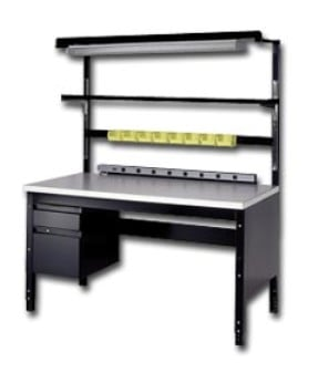 Economy Electronic Workbench Modular Electronic Workbenches