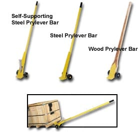 Prylever Bars