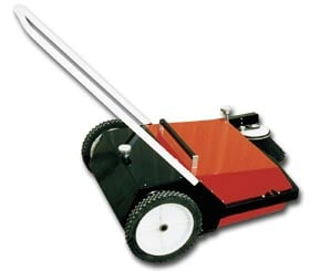 Time Saving Manual Sweeper