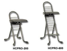 Ergonomic Worker Chairs