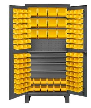 12 GA Hybrid Cabinet
