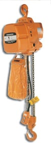 Single Phase Electric Chain Hoist