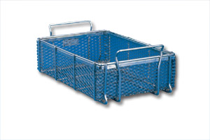 Heavy Duty Parts Baskets