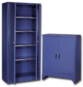 Amazing Extra Heavy Duty Storage Cabinets