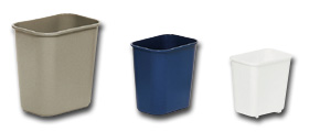 Soft Wastebaskets