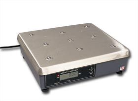 7800 Series Bench Parcel Scales