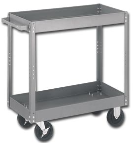 Utility Carts Rolling Utility Cart A Plus Warehouse