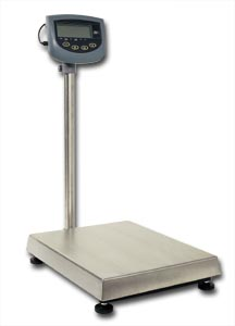 Heavy Duty Industrial Bench Scale