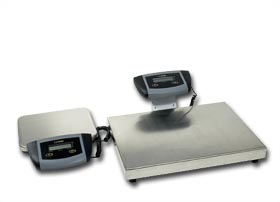 Fed Es Bench Scales