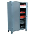 KingCab Heavy Duty Storage Cabinet
