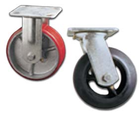 Medium Duty Fairbanks Casters