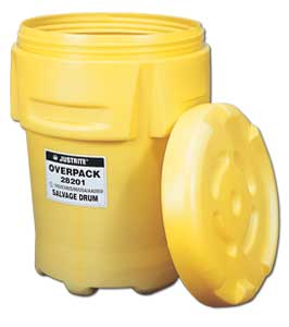 Gator Overpack Drum Container