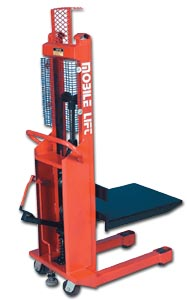 Pedalifter Compact Stacker