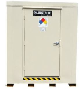 2 hour safety cabinet