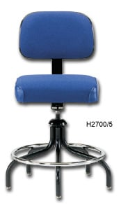 Bevco 2000 Series Industrial Seating