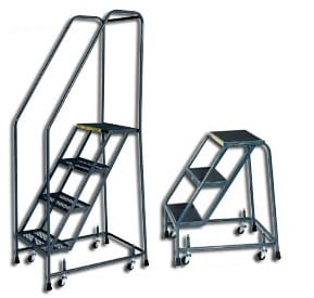 Light Duty Warehouse Ladders