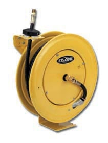 Ez Coil Safety Series Air Water Reels