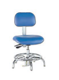 Premier Static Control And Clean Room Chairs