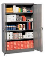 Economy Jumbo Storage Cabinets
