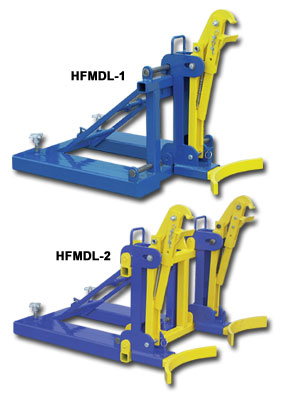 Automatic Eagle Beak Drum Lifter