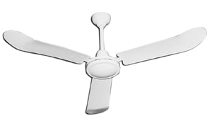56 Inch Industrial Ceiling Fan