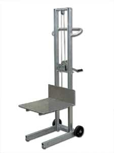 Aluminum Lite Load Lifts