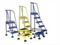 Commercial Rolling Ladders